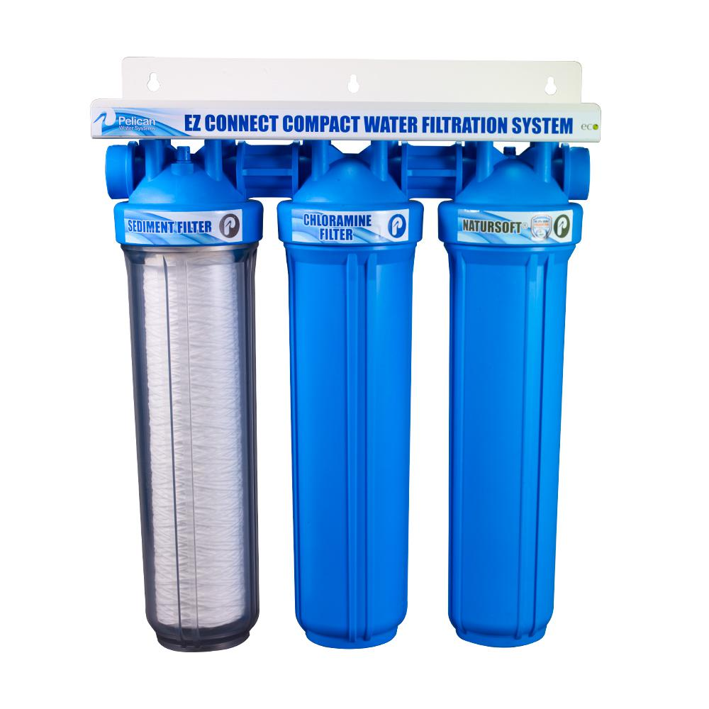 whole house water softener and filtration system reviews